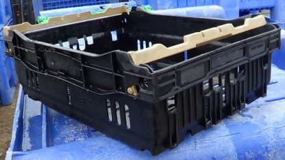 4.3.150 bac - Plastic Container