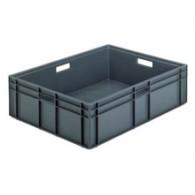 800x600x235 Eurobox Solid