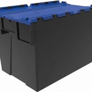BLACK BLUE LID-ALC 600x400x400x400