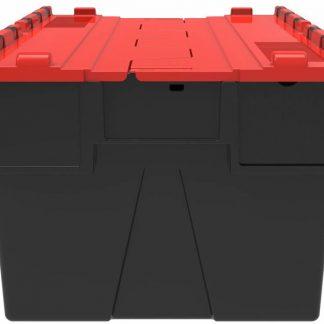 600x400x310alc Black - R Lid