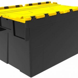 600x400x365 alc Yellow Lid