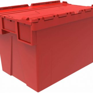 600x400x400 alc Red