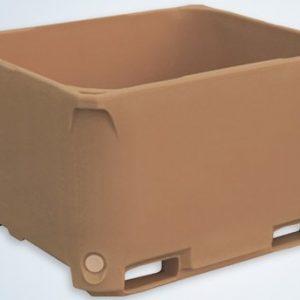 Saeplast 660 Container