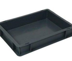 400x300x70 Eurobox Solid