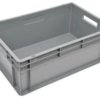 600x400x220 Eurobox Solid