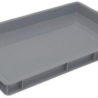 600x400x50 Eurobox Solid