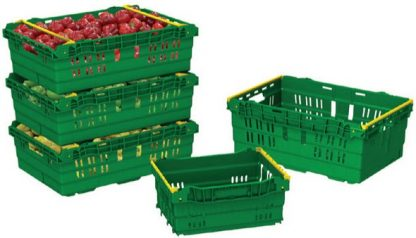 Bale Arm Crates - various
