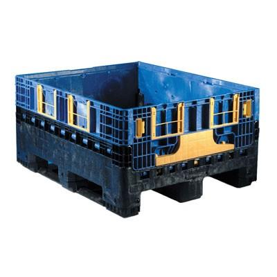 1200x1000x595 Folding Pallet Box