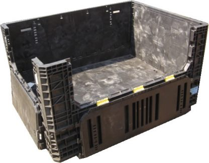 1630x1220x865 Used Folding Pallet Box