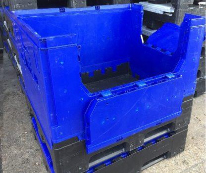 1200x1000x975 Folding Pallet Box